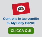 1f4076bca2d7f Seguiteci e mettete mi piace alla nostra pagina Facebook Baby Bazar Milano  Giambellino!